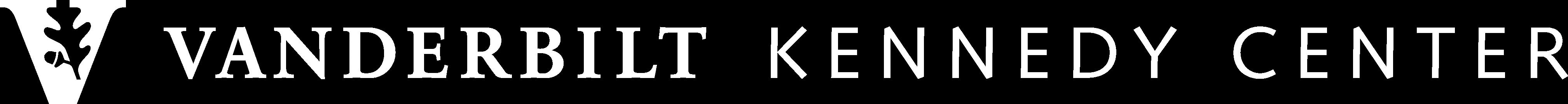 Vanderbilt Kennedy Center logo